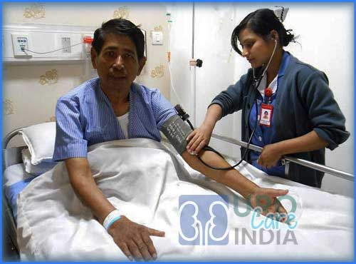 Urology Surgery in India - Patient Satisfaction Story - Patient